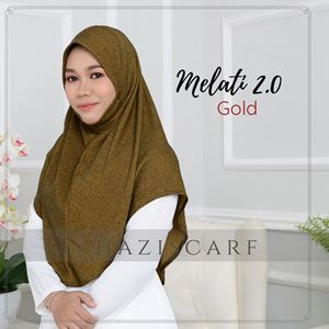 Melati in Gold