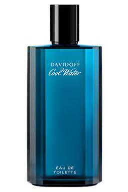 Cool Water Davidoff for men 125ml