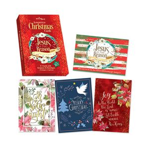 Christmas Boxed Cards