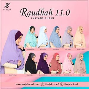 RAUDHAH 11