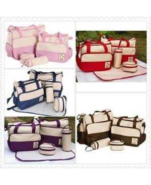 5 IN 1 MUMMY BAG N00012-N00016