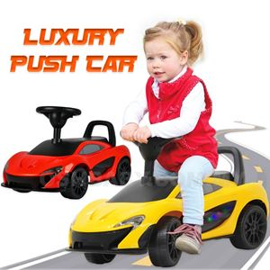 LUXURY KIDS PUSH CAR