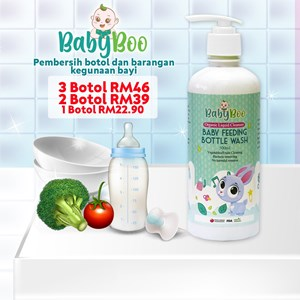 Organic Baby Bottle Wash Brand Baby Boo