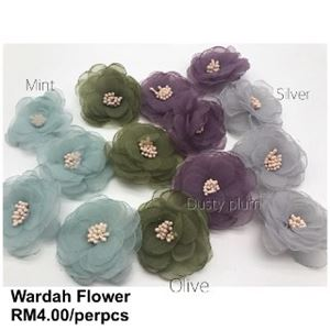 Wardah Fabric