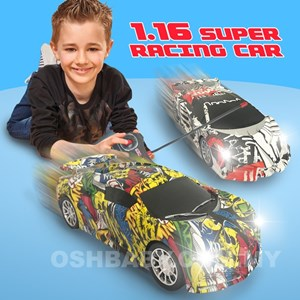 1:16 SUPER RACING CAR