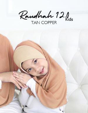 RAUDHAH 12.0 (KIDS)