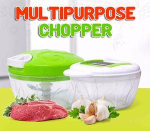 MULTIPURPOSE CHOPPER