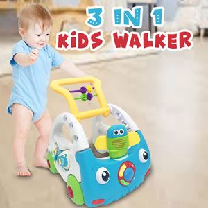 3 IN 1 KIDS WALKER