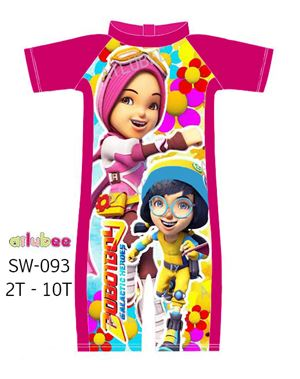 SW-093 Ailubee Swimsuit
