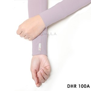 RAUDHAH - DHR 100A LIGHT PURPLE