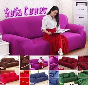 Sofa Cover (Plain)