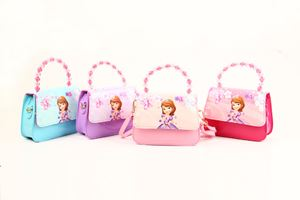 SOFIA KIDS HANDBAG 3 COLOUR
