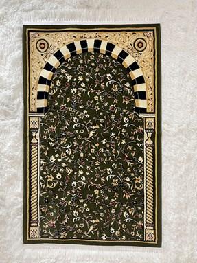 Rawdha Collection - TPM011 (white)
