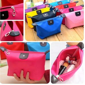 Cosmetic/Make-Up/Travel  Bag @ pouch