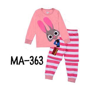 MA-363 Kids Pyjama (2-7 tahun)