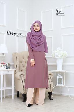QISYAA ( Blossom )