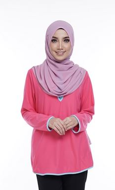 Marissa Blouse MR18 - only size big available