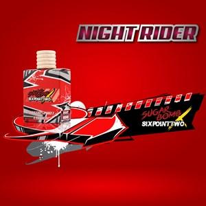 MAN 6.2 NIGHT RIDER (SINGLE-1 Unit)