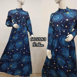 DRESS 6053#