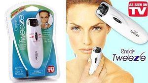tweeze Electric Hair Remover/epilator for Women&Men