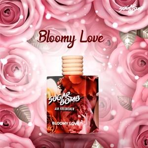 SUGARBOMB BLOOMY LOVE (BUNDLE - 20 Unit)