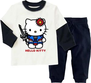 @  CA018 HELLO KITTY