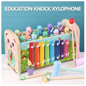 EDUCATION KNOCK XYLOPHONE