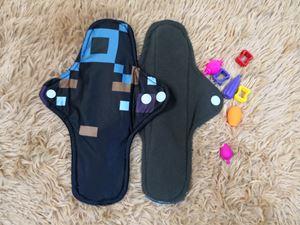 Cloth Pad - Modern ( Constructive) Size M