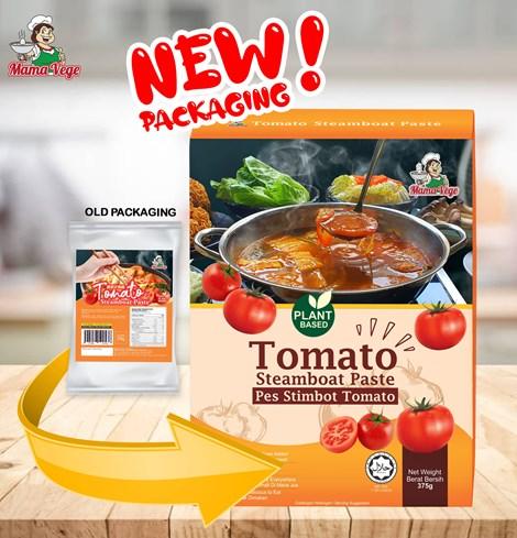 TOMATO STEAMBOAT PASTE 番茄火锅酱