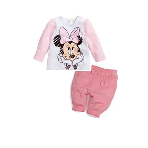 Minnie Mouse 2 pcs set - S0031G