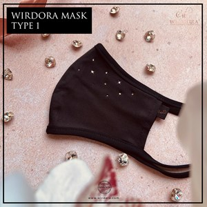 MASK WIRDORA - TYPE 1