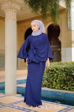 CAMELA-NAVY BLUE