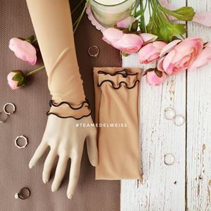 Handsock Bella - MOCHA MELLOW