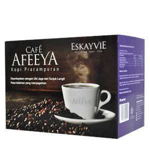 Afeeya Cafe