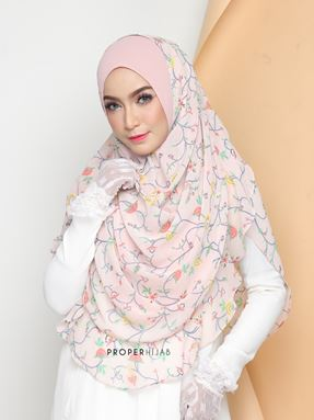 SF ASTER PINK