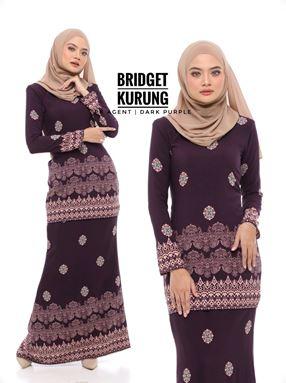BRIDGET KURUNG