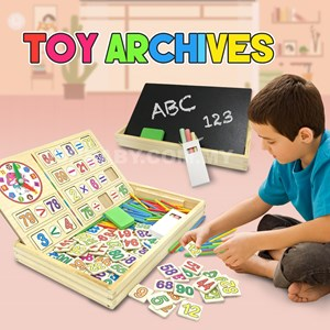 TOY ARCHIVES