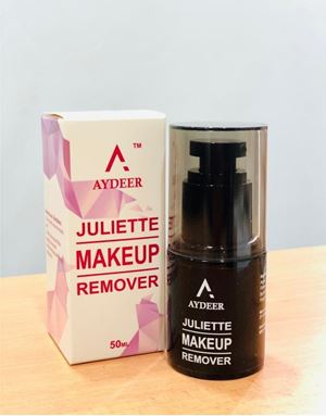 JULIETTE MAKEUP REMOVER