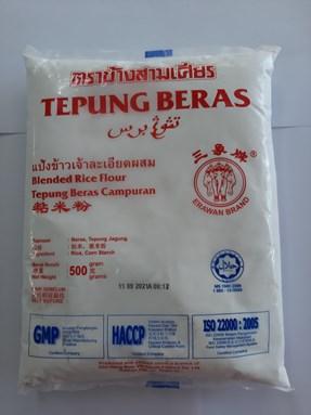 TEPUNG BERAS-500g