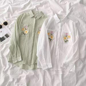 Ella Korean Shirt