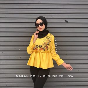 INARAH DOLLY BLOUSE