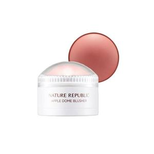 NATURE REPUBLIC Botanical Apple Dome Blusher 8.5G
