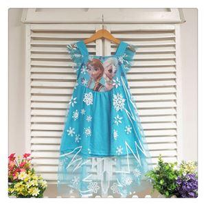 @  P30894 FROZEN DRESS