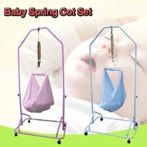 BABY SPRING COT (no include net)n00861 eta 25 May
