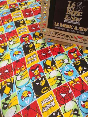 ANGRY BIRD 0901