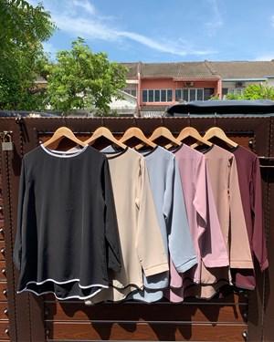 Wazia blouse