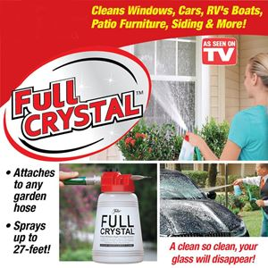 Clean Innovation window and out door surface cleaner