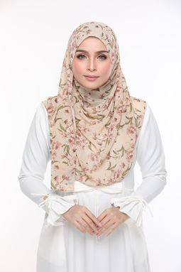 ZEA NUDE BROWN