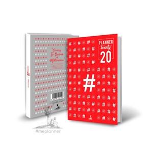 PLANNER VIRAL 2020: Only 1 design left! Inspired Supreme♥️