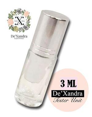 LUVIA - DeXandra Tester Women 3ML